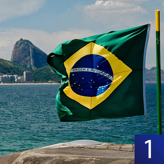 10 fun facts about rio