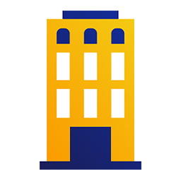 private-sector-office-building-icon-256x256